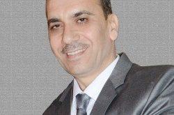 عاطف صالح المشهراوي