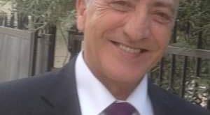 د.سالم سرية  :اكاديمي وكاتب (فلسطين)