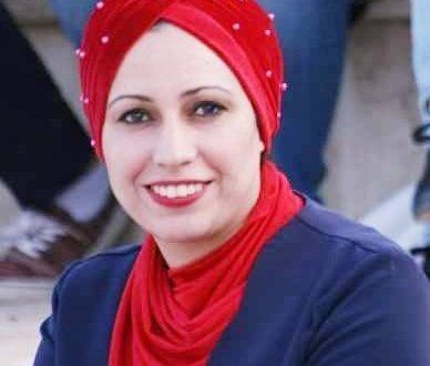 تمارا حداد تكتب :  تبقى القضية الفلسطينية تبرح مكانها