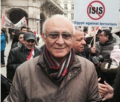 حسن الحسن  يكتب : وداعا احمد دغلس