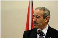* عضو اللجنة التنفيذية لمنظمة التحرير الفلسطينية * عضو المكتب السياسي للجبهة الديمقراطية لتحرير فلسطين