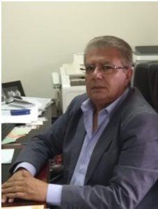 لواء/ مستشار مأمون هارون رشيد متخصص في الشؤون الاستراتجية والامنية
