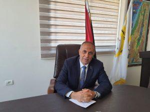عضو نقابة اتحاد كُتاب، وأدباء مصر رئيس ومؤسس المركز القومي لعلماء فلسـطين