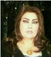 صحافية عراقية