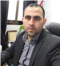 مدير دائرة ضريبة الأملاك / نابلس