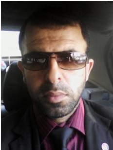 د.احمد لطفي شاهين  يكتب : الفلسطيني حر داخل المعتقل
