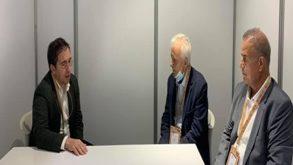 """حركة """"فتح"""" تشارك في المؤتمر الاربعين للحزب الاشتراكي العمالي الإسباني الحاكم"""