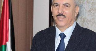 الدكتور حنا عيسى، الأمين العام للهيئة الإسلامية المسيحية لنصرة القدس والمقدسات