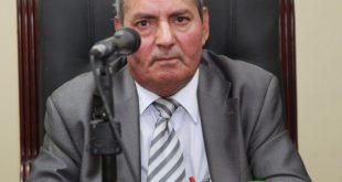 محمد صالح الشنطي