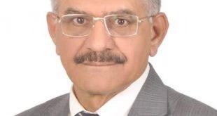 عبد الرحيم جاموس  عضو المجلس الوطني الفلسطيني  رئيس اللجنة الشعبية في الرياض