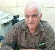 رئيس تحرير افاق الفلسطينيه