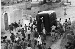 ذكرى النكبة..مسيرة 73 سنة  من الكفاح والنضال للشعب الفلسطيني