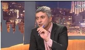 كاتب صحافي / الاردن
