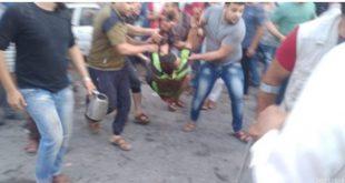 21 شهيدا ومئات الإصابات في عدوان إسرائيلي متواصل على غزة والضفة بما فيها القدس