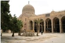 مسجد الخانقاة الزاوية الصلاحية