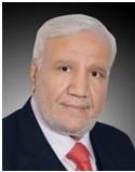 د. عادل علي جوده عضو اتحاد الكتاب والأدباء الأردنيين
