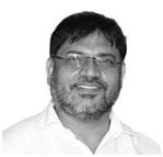 الدكتور معراج أحمد معراج الندوي الأستاذ المساعد، قسم اللغة العربية وآدابها جامعة عالية ،كولكاتا - الهند