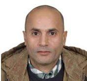 اعلامي وكاتب صحافي / الجزائر
