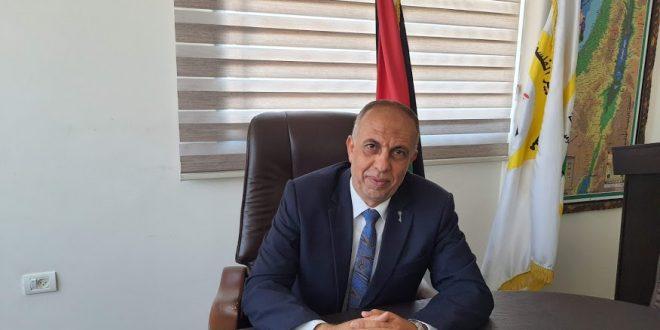 د جمال عبد الناصر أبو  نحل يكتب : لَمَا رَحَلتَ الدُنيا أَوحَلَتَ