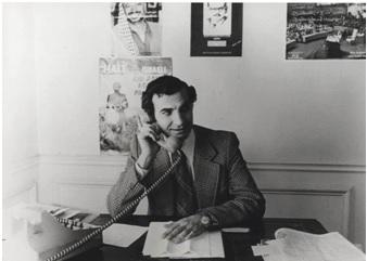 مدير مكتب منظمة التحرير في باريس