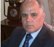 كاتب ومحلل سياسي   دكتوراة في القانون العام جامعة محمد الخامس المغرب  محاضر في جامعة الأزهر - فلسطين